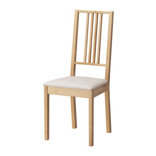 Стілець з м'яким сидінням, прозорий, дуб